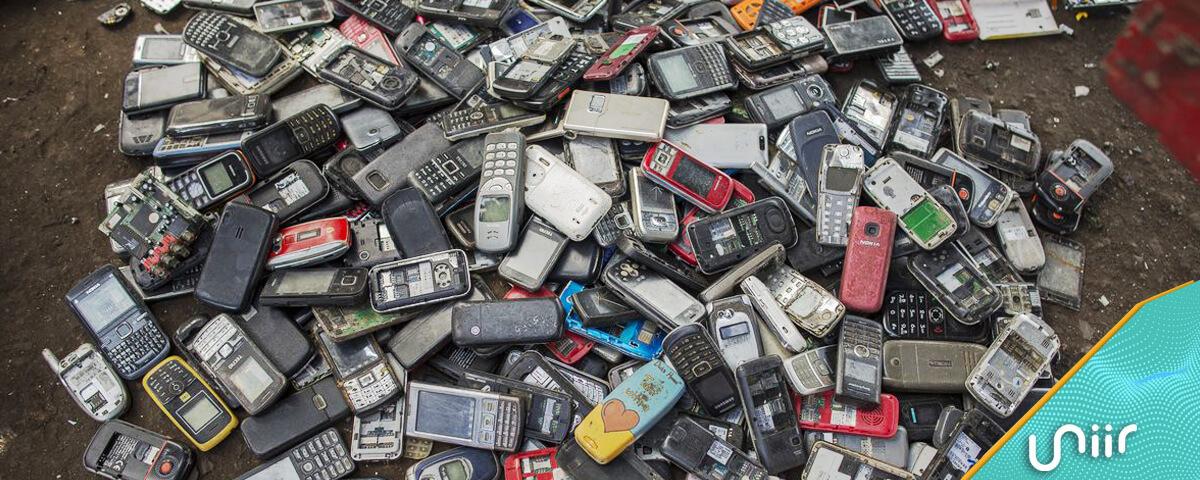 Descarte de Eletrônicos