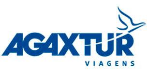 agaxtur viagens logo