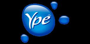 logo ype