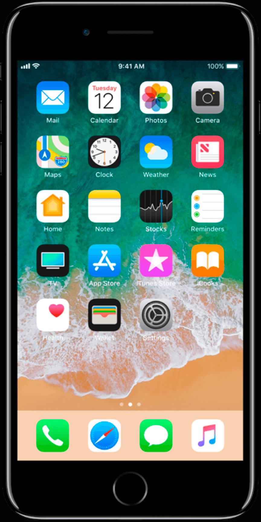 aluguel smarphone iphone 7