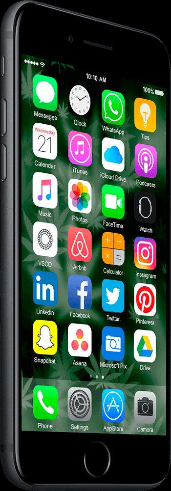 celular iphone 7 apple