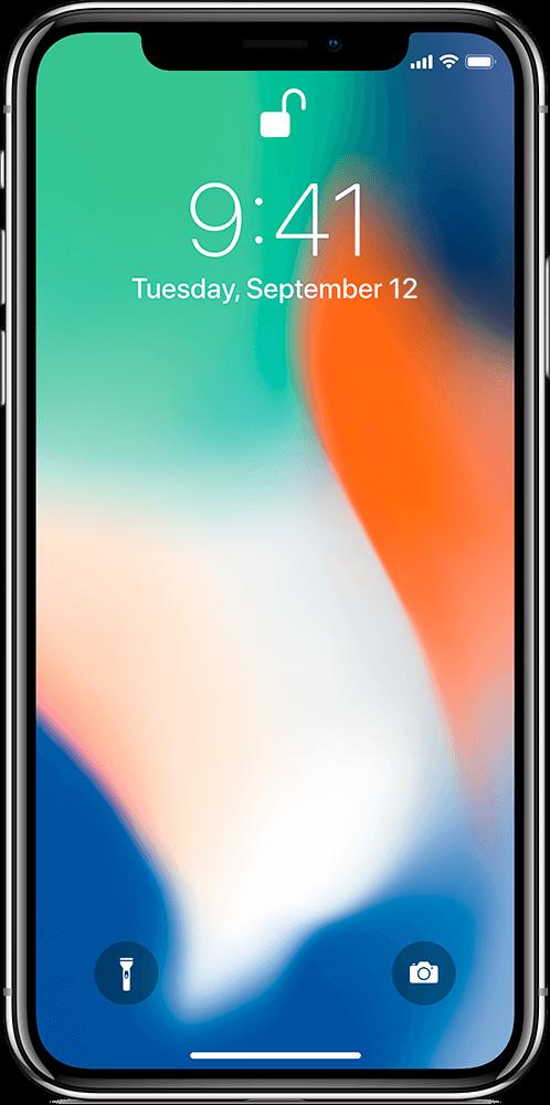 aluguel iphone x apple