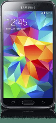 Aluguel de smartphone Samsung Galaxy S5 é na Uniir